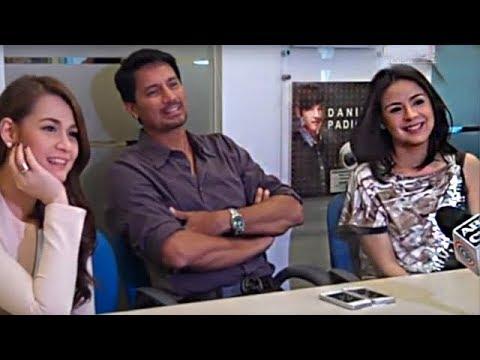 MyCHOS presents Richard Gomez, Dawn Zulueta, and Bea Alonzo