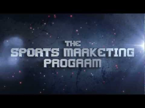 The Sports Marketing Program at Samford University
