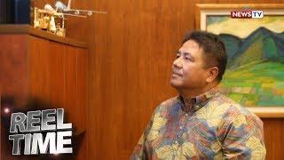 Reel Time: Pinoy immigrant sa Hawaii, director ng Department of Transportation!