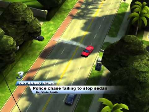 Download Lagu Smash Cops Heat HD Gameplay (iPhone,iPod,iPad) MP3 Free