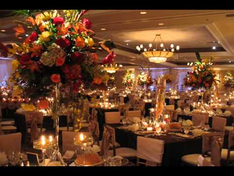 Wedding Flowers By M Amp P Floral And Event Production