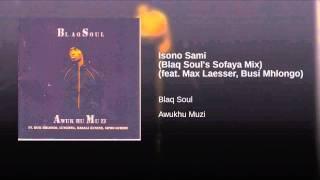 Isono Sami (Blaq Soul