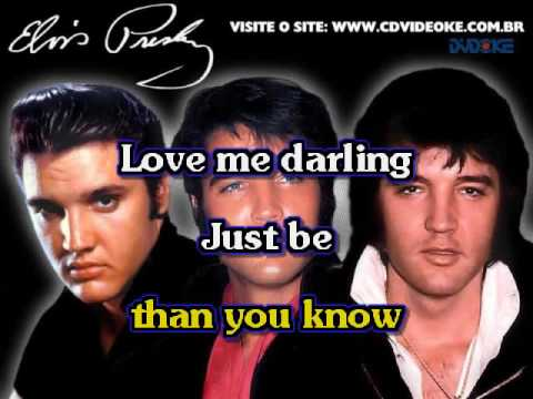 Elvis Presley   Ask Me