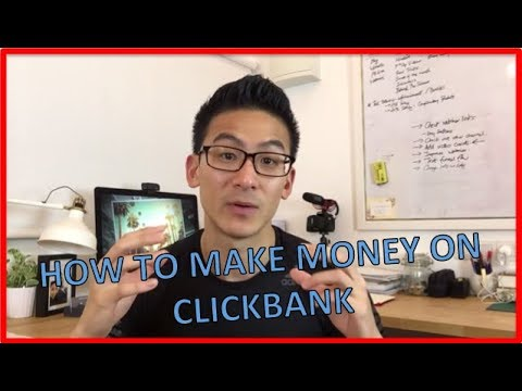 How To Make Money On Clickbank | What No One Else Talks About...