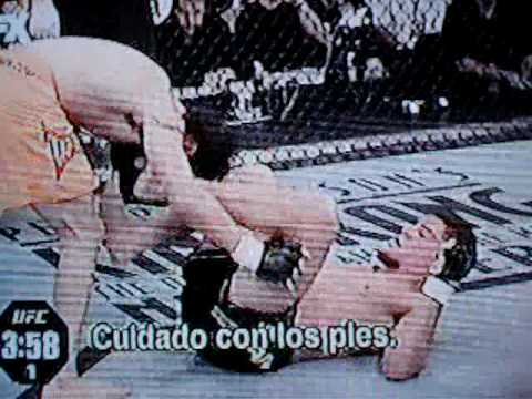 Diego Sanchez vs Nick Diaz - parte1. Image 1