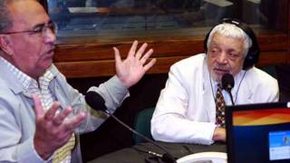 Sala de Redação: Briga de Kenny Braga com Paulo Sant'ana ( Rádio Gaúcha - 10/11/2014 )