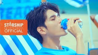 Download Song [MV] 옹성우 (ONG SEONG WU) - HEART SIGN (Prod. Flow Blow) Free StafaMp3