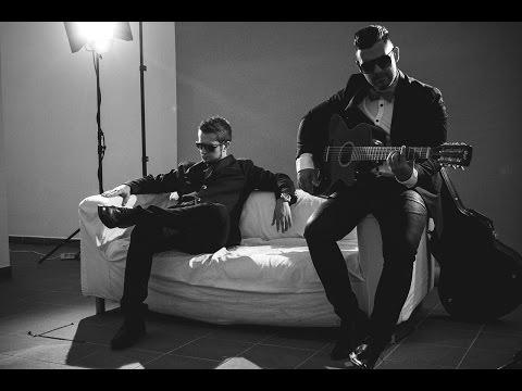 HORVÁTH TAMÁS & RAUL - TÁNCOL VELEM A VILÁG (Official Music Video)