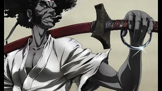 When they come for me - Afro Samurai AMV