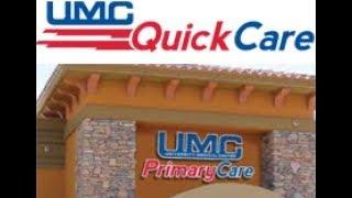 Centennial Hills Gets UMC Primary Care & Quick Care Facility