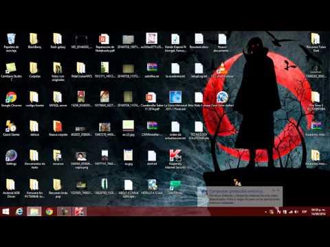 descargar e instalar kaspersky 2015 Full