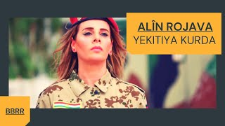 Alin - Yekitiya Kurda (Official Video)