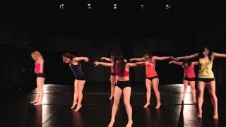 Surrender Drehz Andrea Solomun Choreography