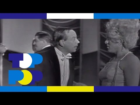 Johnny Kraaykamp & Rijk de Gooyer - De Bostella • TopPop