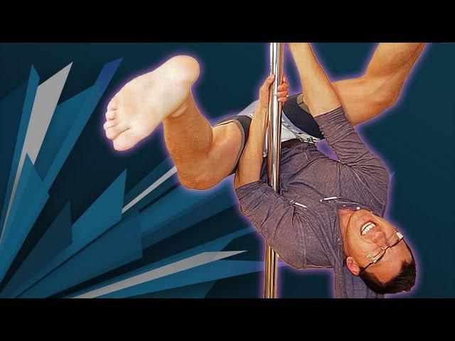 How to Pole Dance