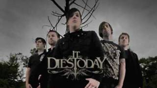 Watch It Dies Today The Depravity Waltz video