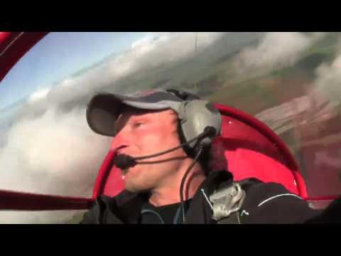 RANS S9 Aerobatics