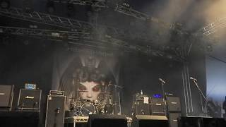 3 HEADED SNAKE at Bloodstock Open Air  2019
