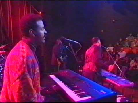 Roy Ayers - Dont wait for love