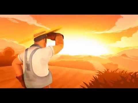 Тучность - Short Movie | (анимация, юмор)