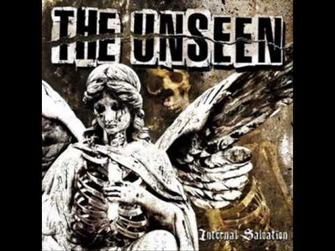 Unseen - Live In Fear