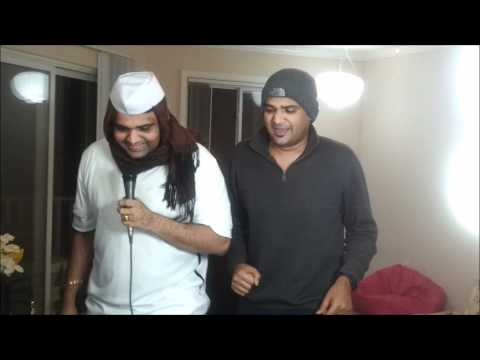 Why This Kolaveri Di Marathi - Kolhapuri Mix Rassa Song By Onkar N Amit Naik video