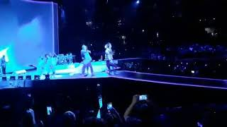 """Ariana Grande """"Right There/You'll never know"""" live Sweetener Tour @ Staples Center LA  3/6/19"""