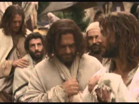 Jesus Works - A Compilation of Jesus Performing Miracles