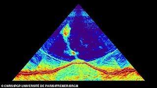 Earth RANG Like a BELLl!  Volcano Birth Undersea Grew 10'/d Felt 10k MILES AWAY!