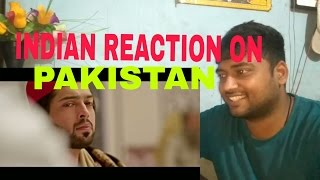 Indian Reacts to Pakistani Movie Trailer Mah-e-Meer