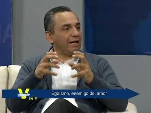 132.-  EL EGOISMO: ENEMIGO DEL AMOR
