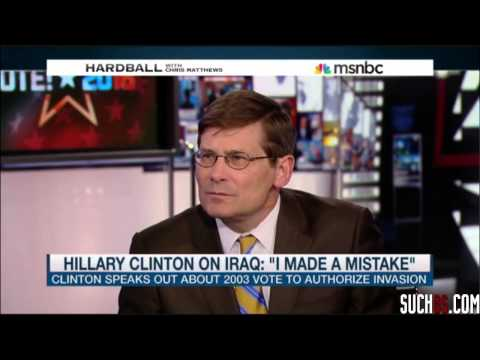 Ex-CIA Director says Dick Cheney lied US into Iraq War