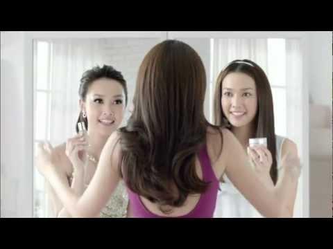 [HD] น้ำตาล พิจักขณา โฆษณาใหม่ POND'S BB ครีม