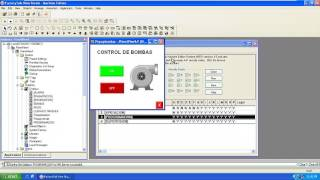 FactoryTalk View ME (Configuring FactoryTalk Security) parte 3 de 10