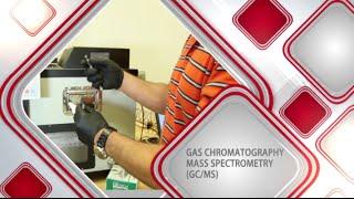 Gas Chromatography/Mass Spectrometry