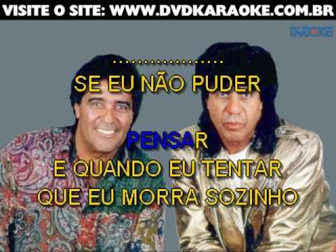 João Mineiro & Marciano   Se Eu Não Puder Te Esquecer