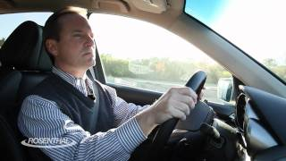 2011 Acura MDX Test Drive & Review