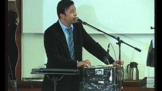 Ahmad Sha Latifi live on Wedding 2011: Qataghani
