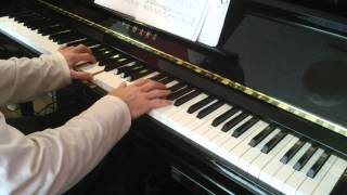 Gnossienne no. 1, 2, 3, 4, 5, 6 & 7 COMPLETE by Erik Satie (1866-1925), for Piano Solo