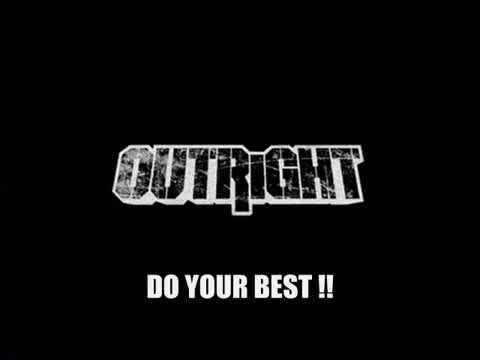 Download  OUTRIGHT   NEVER GIVE UP s Gratis, download lagu terbaru