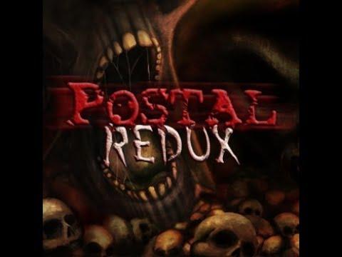 POSTAL.Redux-CODEX