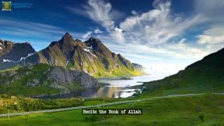 Iqra KitaabAllah - Khaled Abou Ali [English Subtitles]   إقرأ كتاب الله - خالد ابوعلي