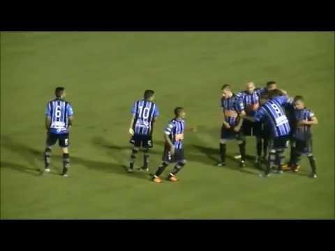 ATLANTA 1 vs ALMAGRO 2 | REDUCIDO PRIMERA B | RADIO LA CASACA