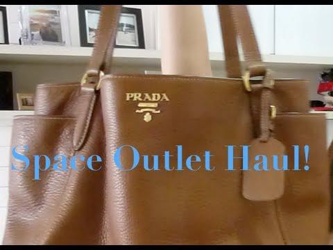 Vlogmas Day 8: Florence Shopping Haul!