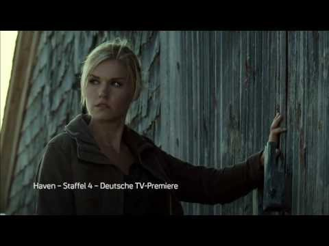 Trailer - Haven - Staffel 4 (deutsch)
