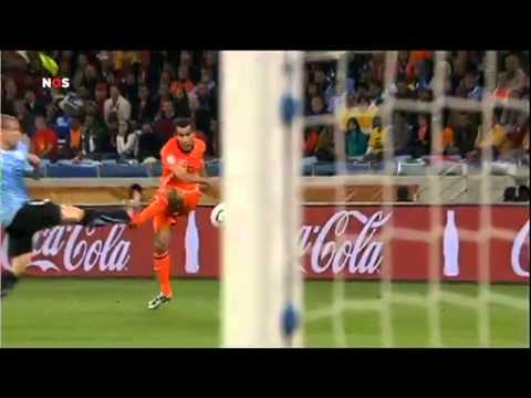 Oranje op het WK 2014