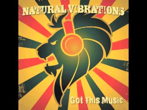 Natural Vibrations - Don't Worry video