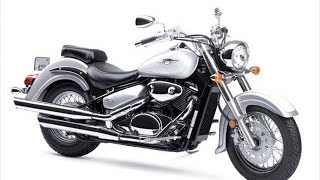 2016 Suzuki Boulevard C50T - suzuki boulevard - boulevard motorcycle