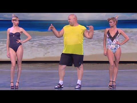 Як стати супермоделью вигравши конкурс Дизель шоу по-українськи!