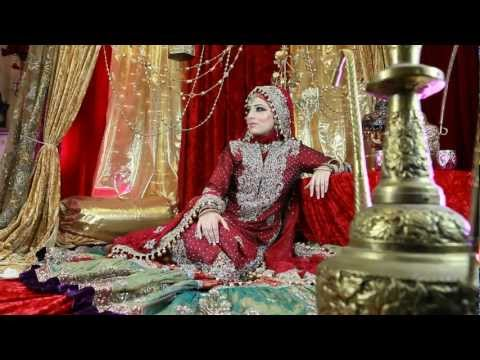 Asian Bridal Makeup Tutorial by Mus (hijab)